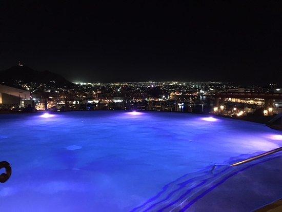 Playa Grande Resort: At The Ridge Pool
