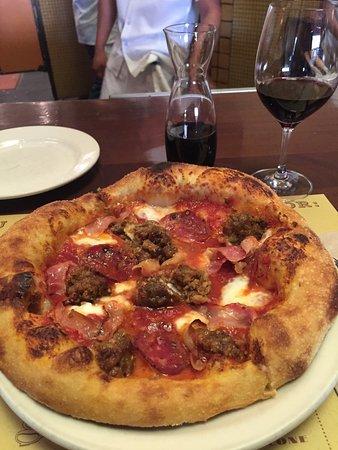 Pizzeria Mozza照片