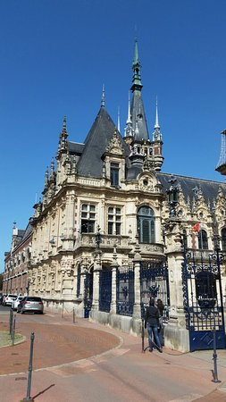 Foto de Palais Bénédictine