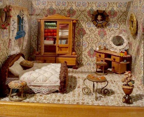 Miniatures museum Great Mini World照片