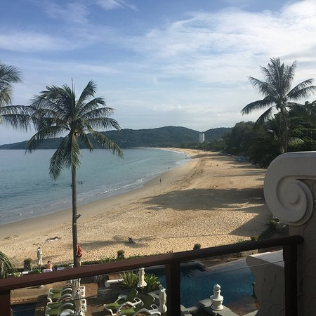 Beyond Resort Karon Photo