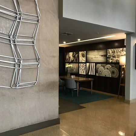 贾丁斯品质酒店照片