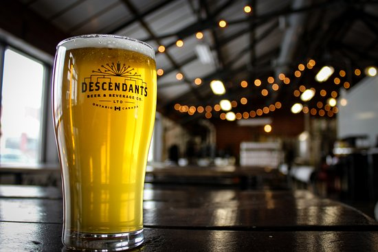 Descendants Beer and Beverage Co Ltd.