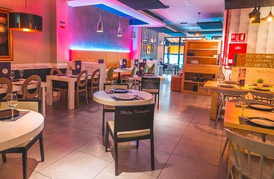 Manoteras Cines & Restaurantes: La Tagliatella en Manoteras