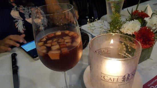 Cafe Noir Image