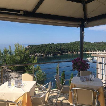 Foto de Costa Smeralda Hotel