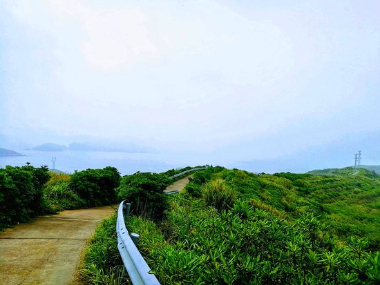 Dongji Island ภาพถ่าย