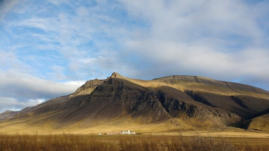 Hey Iceland: Icelandic mountain