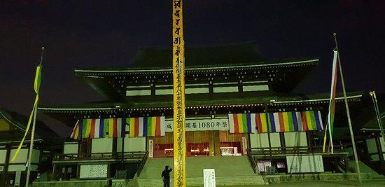 成田山 新胜寺照片