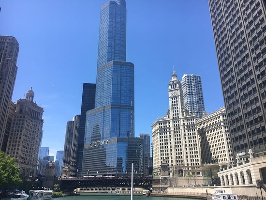 Chicago's First Lady Cruises Photo