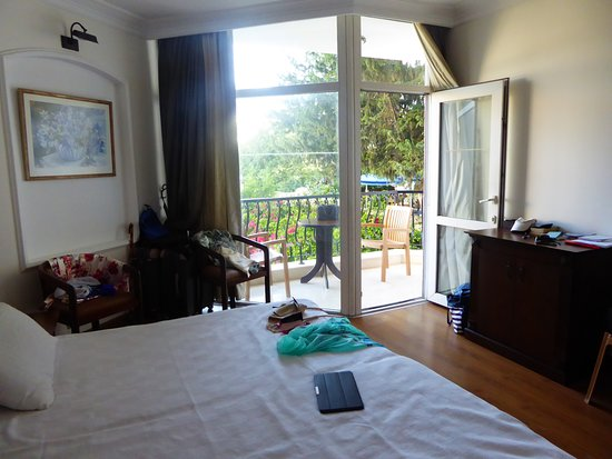 Hotel Pia Bella: room 3109