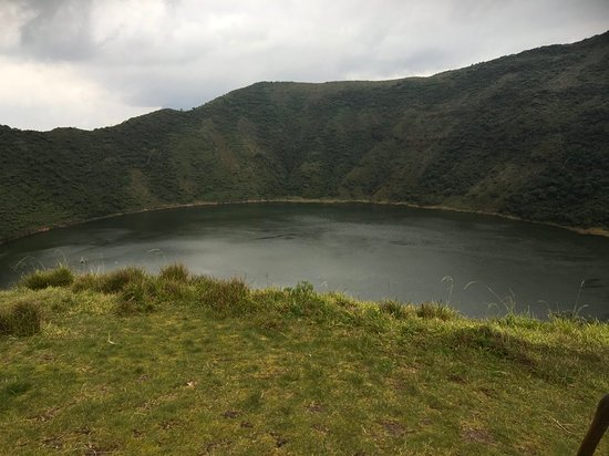 Golden Rwanda Safaris: Our Bisoke crater Lake Volcano Hiking are well Designed to let our Clients enjoy and see how gre