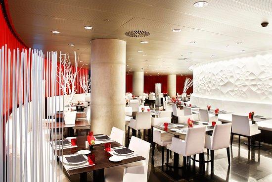 imagen Restaurante Spiral en L'Hospitalet de Llobregat