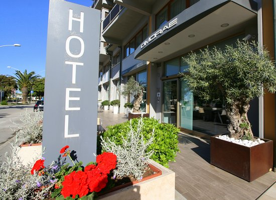 Hotel Dimorae照片