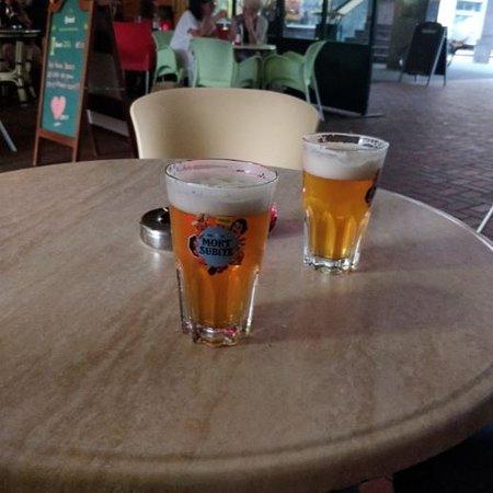 Stadskanaal, Países Baixos: Seizoensbiertje