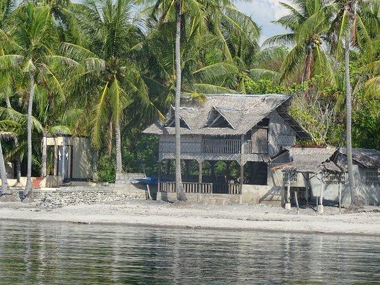 Apo Island Marine Reserve: En rouote pour Apo Island