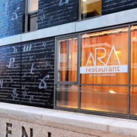 Restaurant Ara