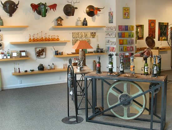 Harmony Ridge Gallery