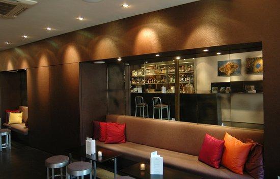 Baltic Restaurant & Bar: bar