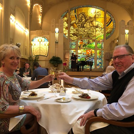 L'Europe Restaurant Foto