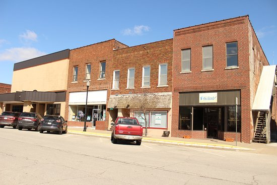 Moberly Area Chamber of Commerce