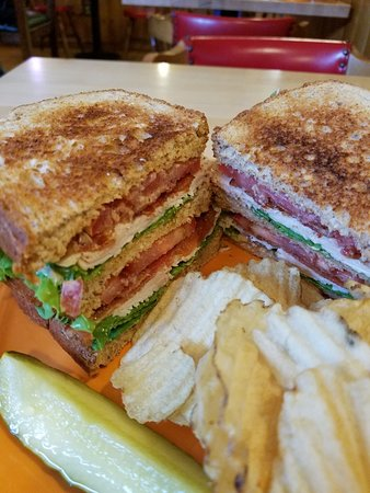 Charlestown, Nueva Hampshire: Outstanding Turkey club