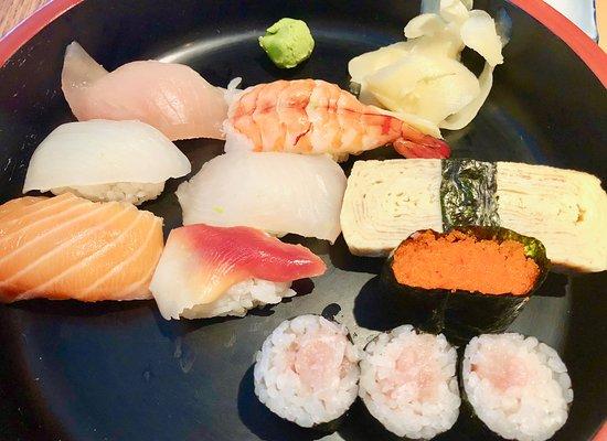 Ricetta Sushi Hiro.Sushi Hiro Japanese Restaurant Calgary Downtown Ristorante Recensioni Numero Di Telefono Foto Tripadvisor