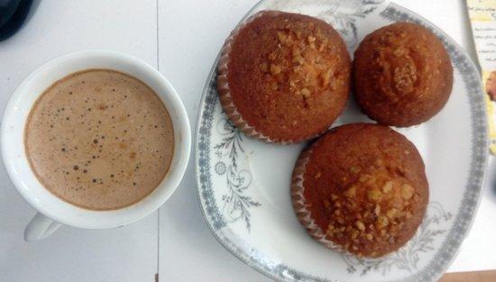 Delicious cack Shirazi