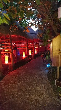 Thai Lounge : Fantastic time waiters attentive food excellent