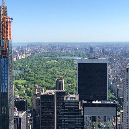 峭石之巅观景台照片