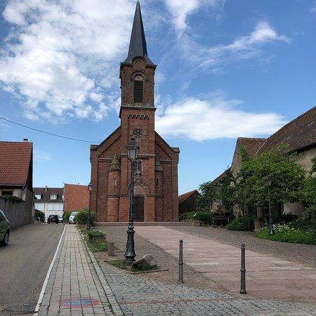 Mittelbergheim, Francia: photo0.jpg