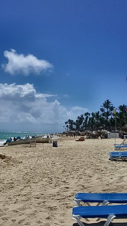 Occidental Caribe Photo