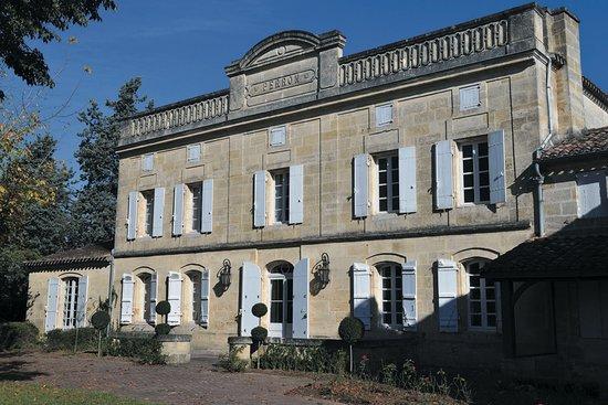 Château Perron Appellation Lalande de Pomerol