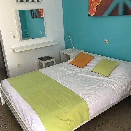 Hotel Mimosa-bild