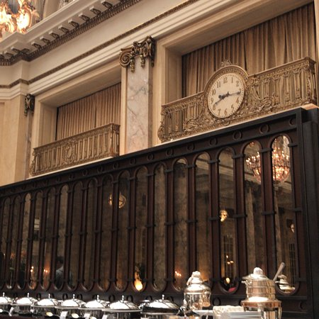 Palace Hotel, a Luxury Collection Hotel, San Francisco Photo