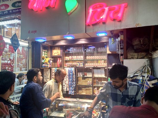 写真Sarafa Bazaar枚