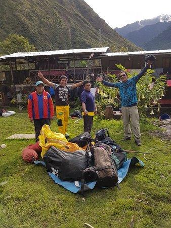 Xtreme Tourbulencia Photo