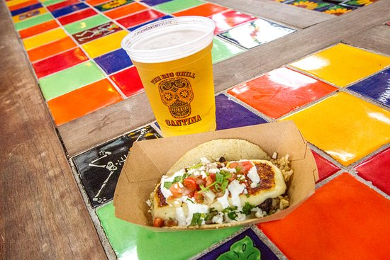 Taco Reho张图片