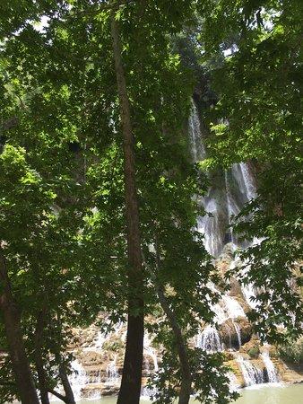 Khorramabad, Iran: Bisheh Waterfall