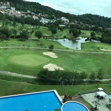 Radisson Golf & Convention Center Batam-bild