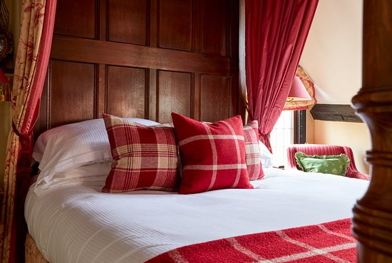 Burford House: Comfort first