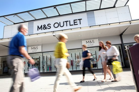 Dalton Park Outlet : Outlet shopping mall