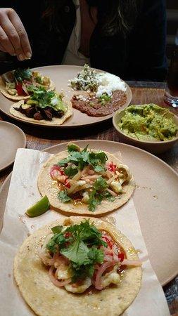 Minero : Tacos & guacamole