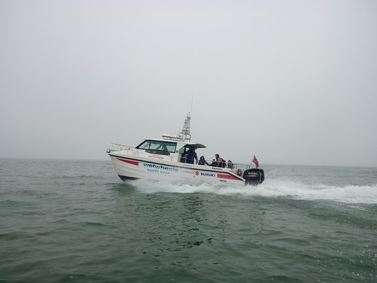 Boat Tours Dover Kent