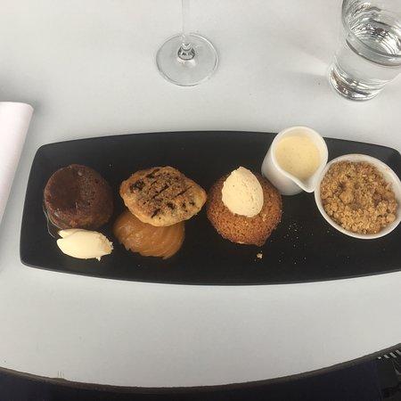 Foto de Oxo Tower Restaurant, Bar and Brasserie