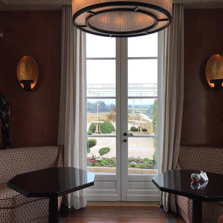 普莱桑斯酒店照片