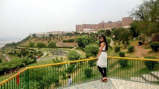 Bagh-e Bahu Aquarium