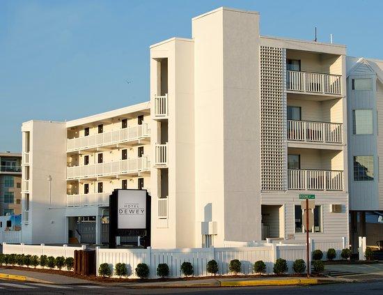 Hotel Dewey