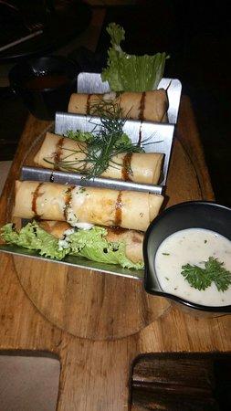 Gastronomica Kitchen & Bar Photo