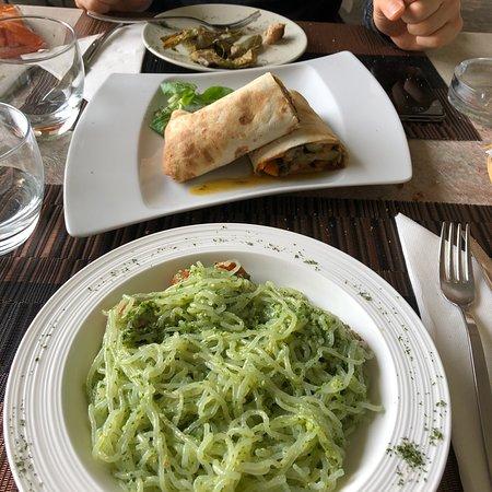 Foto de Coox Fine Vegan Restaurant
